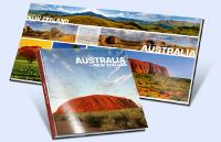 Fotobuch 'Australien'