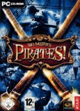 Sid Maier's Pirates! (Cover)